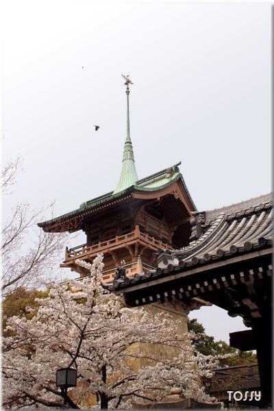 祇園閣(銅閣)1