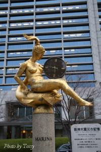画像2 マリーナ像