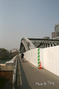桜ノ宮橋1