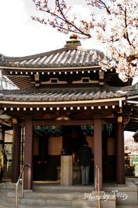 夙川3 JR南のお堂