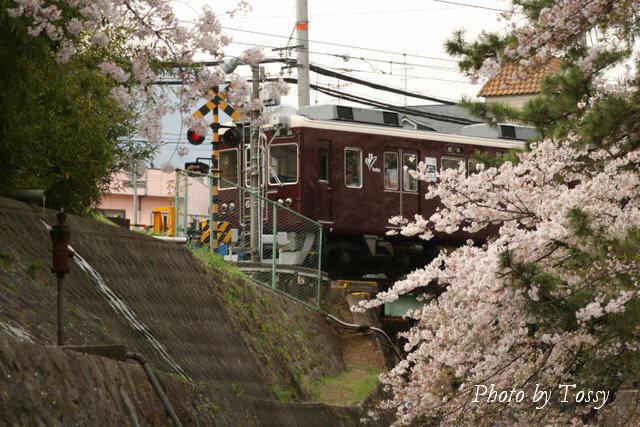 阪急甲陽園線