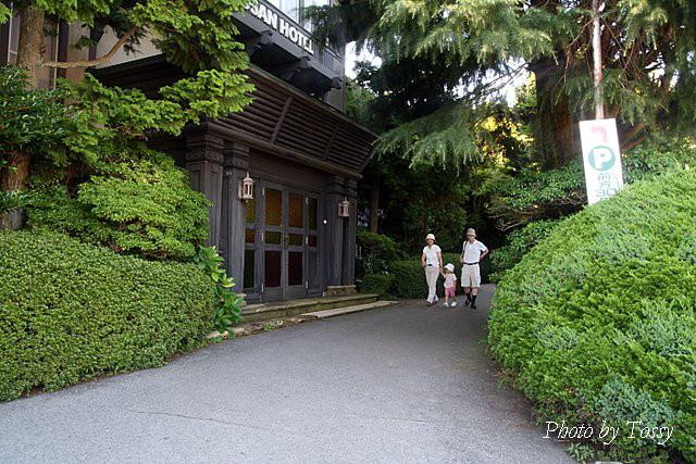 六甲山ホテル1