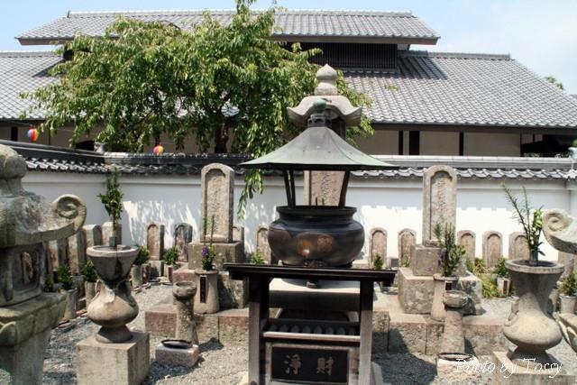 義士の墓1