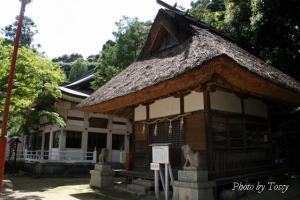 旧神輿殿1