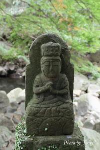 奥の院 石仏2