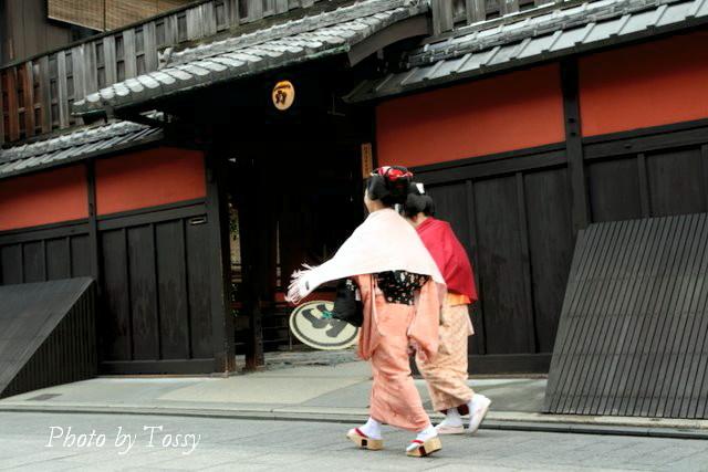 祇園の舞妓さん2