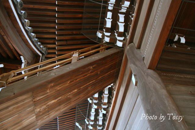 知恩院三門 階段