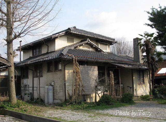 本陣跡の家 ヴォーリズ建築 2