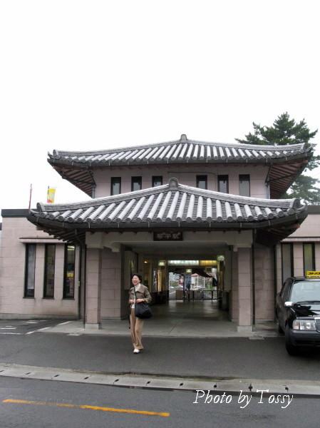 琴電 琴平駅