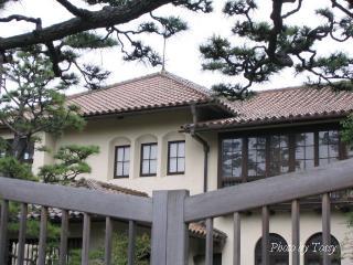 温山記念会館1