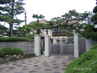 温山記念会館2