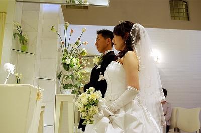 s-林結婚式