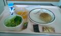 22日の朝食