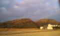 姫路の田園風景
