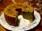 しうぉん(笑)ケーキ