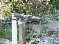 給水管取り換え工事 神戸市長田区