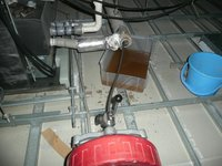 エアコン漏水修繕 神戸市中央区