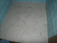 和式から洋式トイレのリフォーム② 神戸市兵庫区