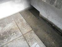 雨水詰り修繕 神戸市須磨区
