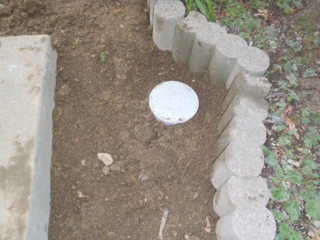 汚水マス交換工事