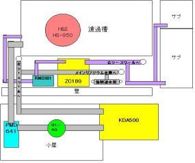 配管図2009.3.18