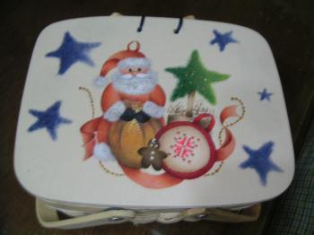 クリスマスのボックス