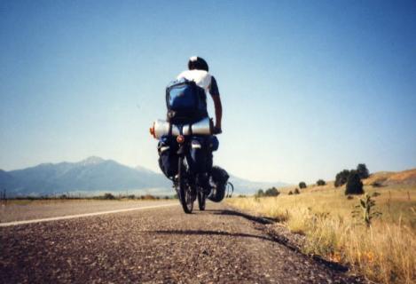 montana ride