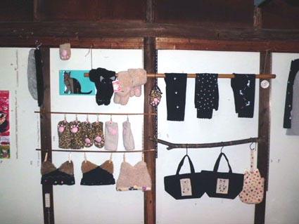 2011黒猫展示