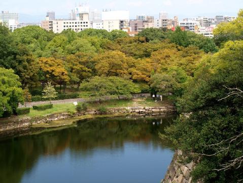 大阪城08