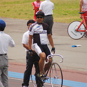 CSCトラック自転車競技大会0