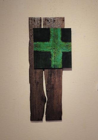 喜多川七重「La croix」