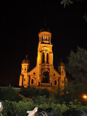 殿洞聖堂1