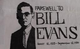 Bill Evans3-1