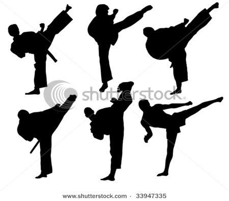 stock-vector-karate-fighter-performing-high-kick-33947335.jpg