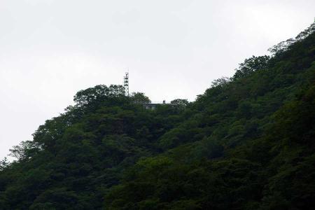 華厳の滝から明智平展望台