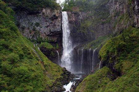 華厳の滝 1