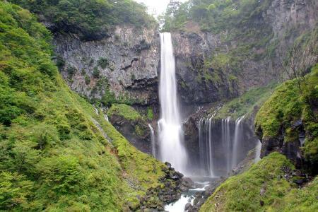 華厳の滝 2