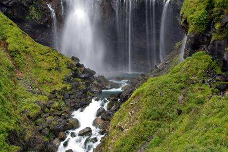 華厳の滝 3