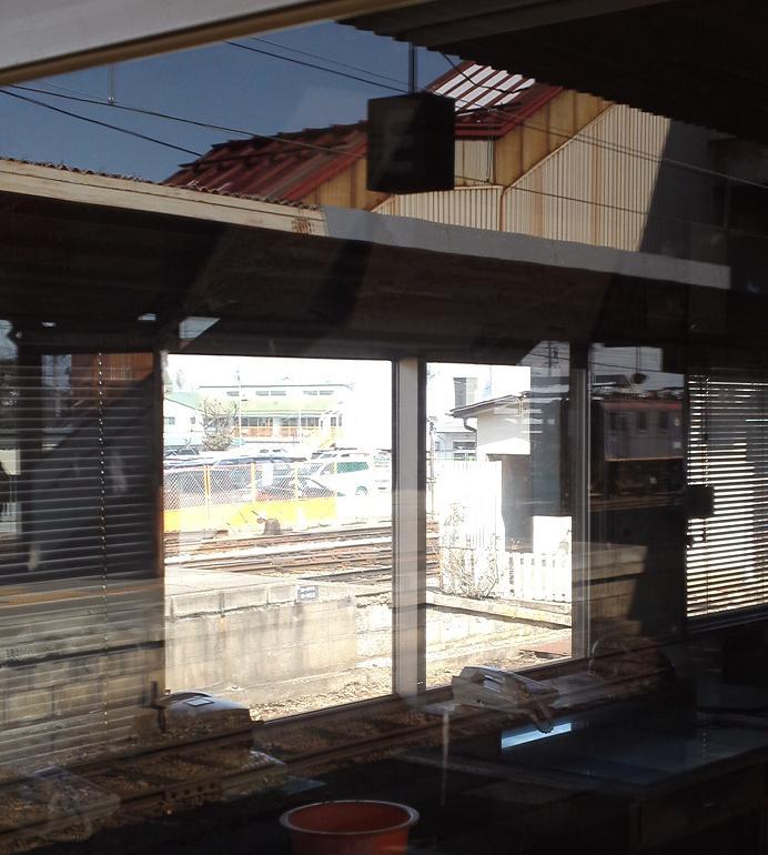長野電鉄屋代線最後の乗車 (6)