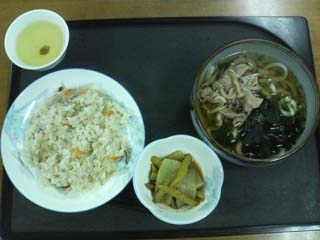 炊き込みご飯01