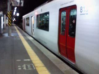熊本駅冬の風物詩