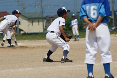 9月6日野球1