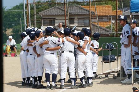 9月6日野球2