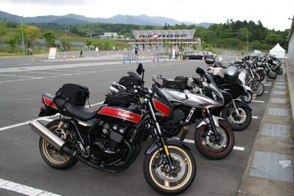 富士スピードウェイ100516