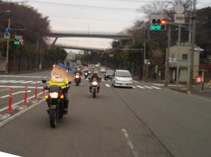 新横浜辺り110220