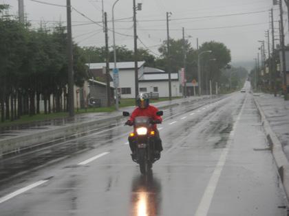 雨のKIN妻