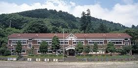 花輪小学校
