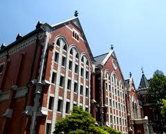 慶應義塾大学2012.3.30