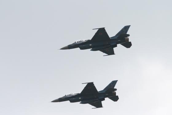 拡大F-2