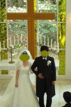 つよポン結婚式